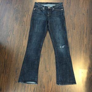 Rock republic jeans kasandra women's size 8 M